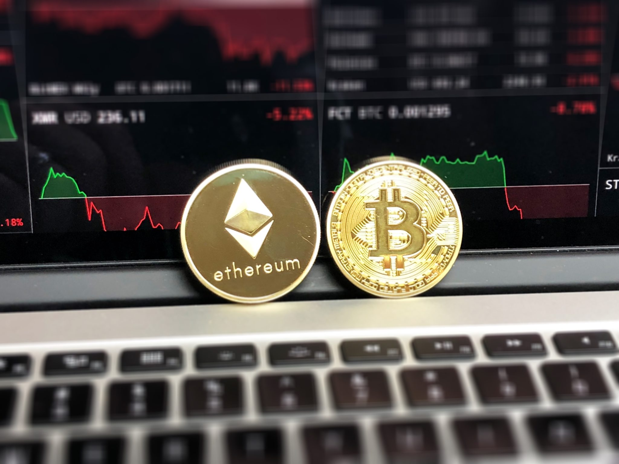 ethereum bitcoin coins