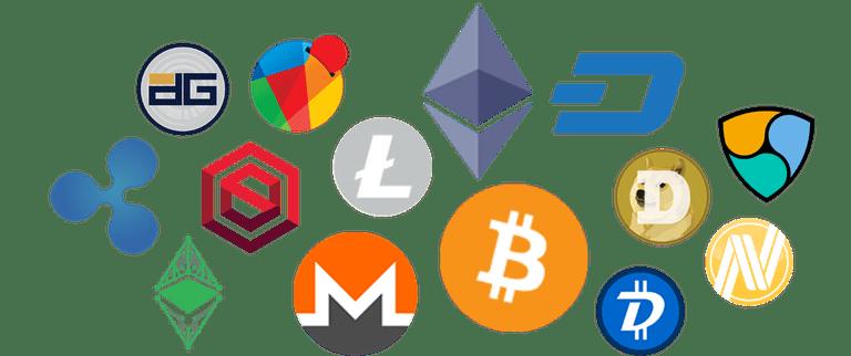 Crypto monnaie Altcoin
