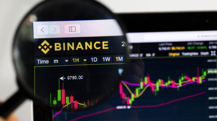 Binance avis et guide