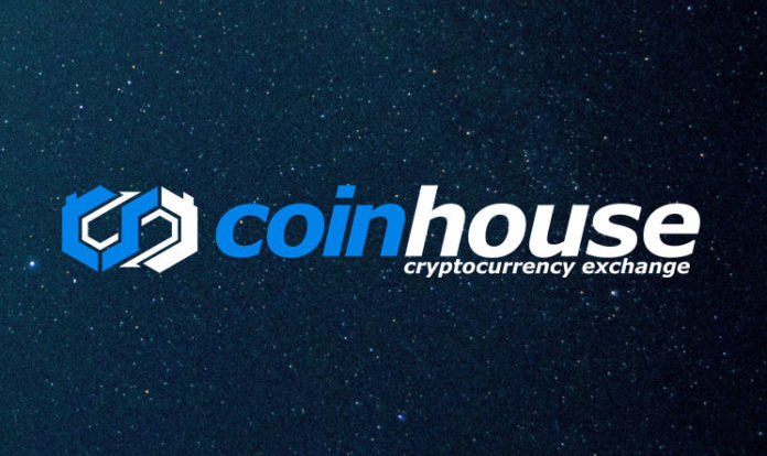 coinhouse review