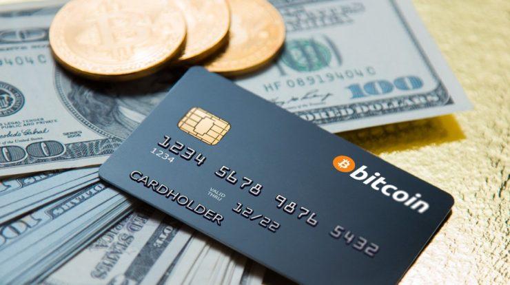 banner carte credit bitcoin crypto