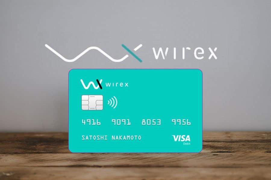 banner wirex
